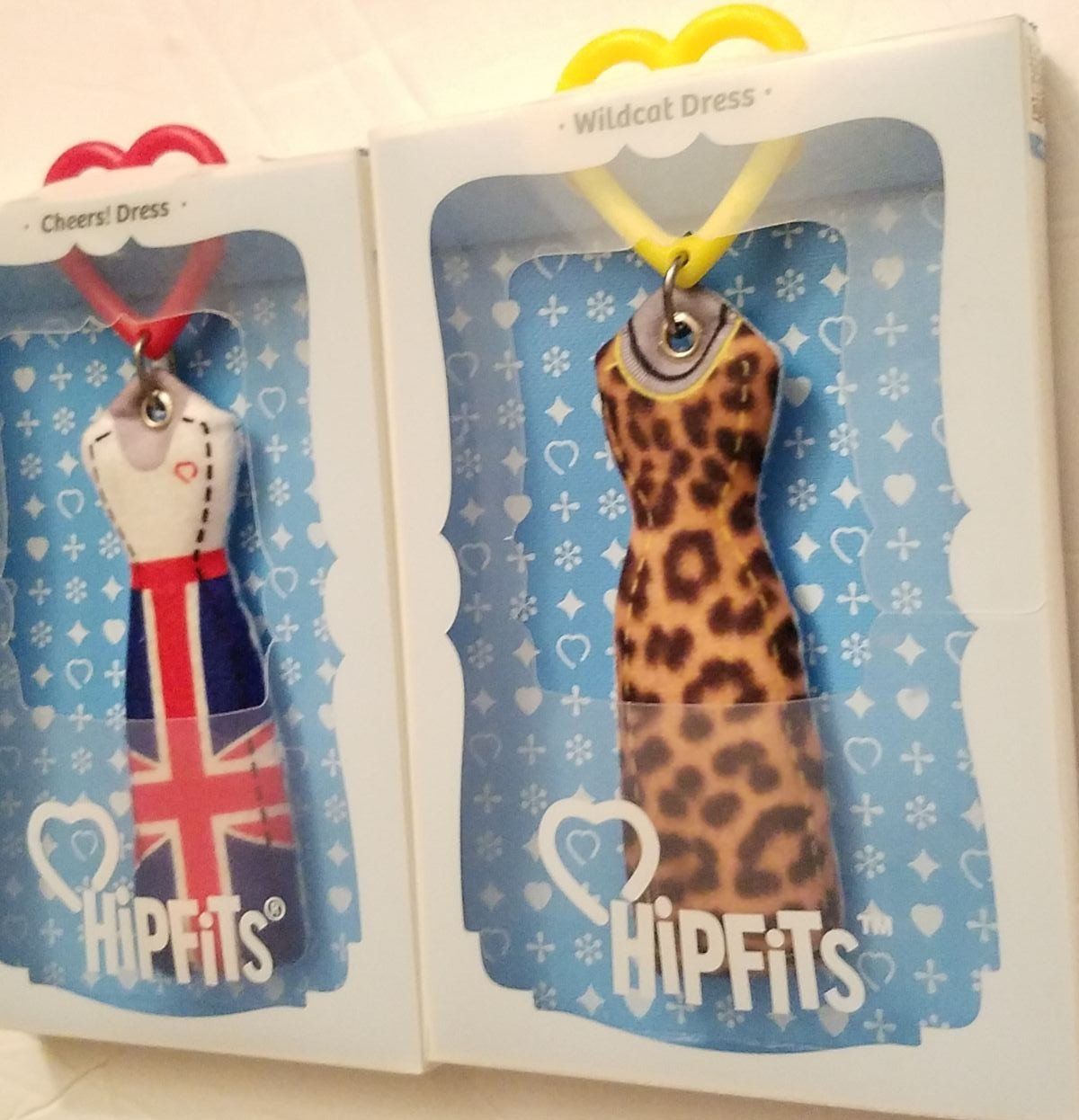 Hip Fits Cheers! & Wild Cat Dresse New Mercari (With