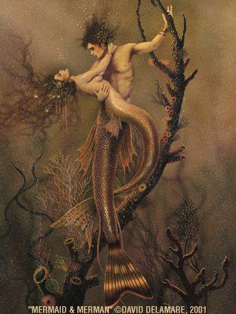 A Piscean Romance
