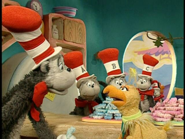 The Wubbulous World of Dr  Seuss The Feed You Need | The Wubbulous