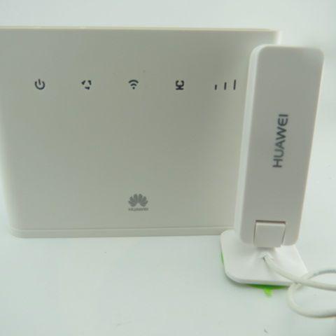 Unlocked Huawei B310 B310s-22 Unlocked 4G/LTE CPE 150 Mbps Mobile Wi
