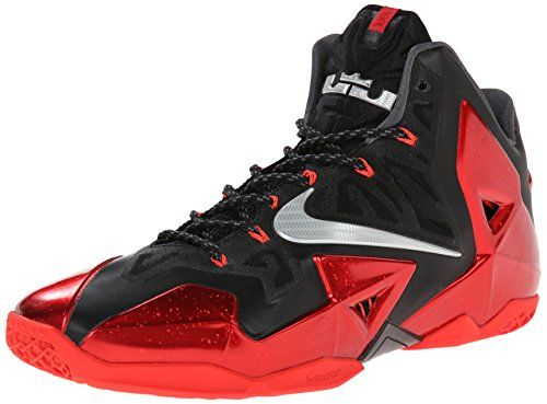 Nike Men's Lebron XI Basketball Shoe A champion needs kicks that are  crafted for a king. Designed specifically for LeBron's game, the Nike  LeBron XI ...