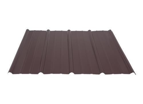 Best Burgundy Premium Pro Rib Steel Panel Steel Panels Paneling Steel 400 x 300
