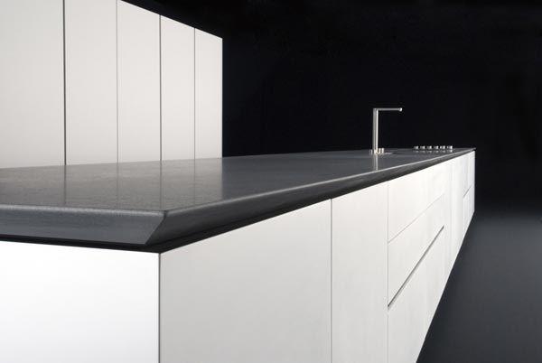 Mobili per cucina: Cucina K14 [b] da Boffi - kitchens | Design ...