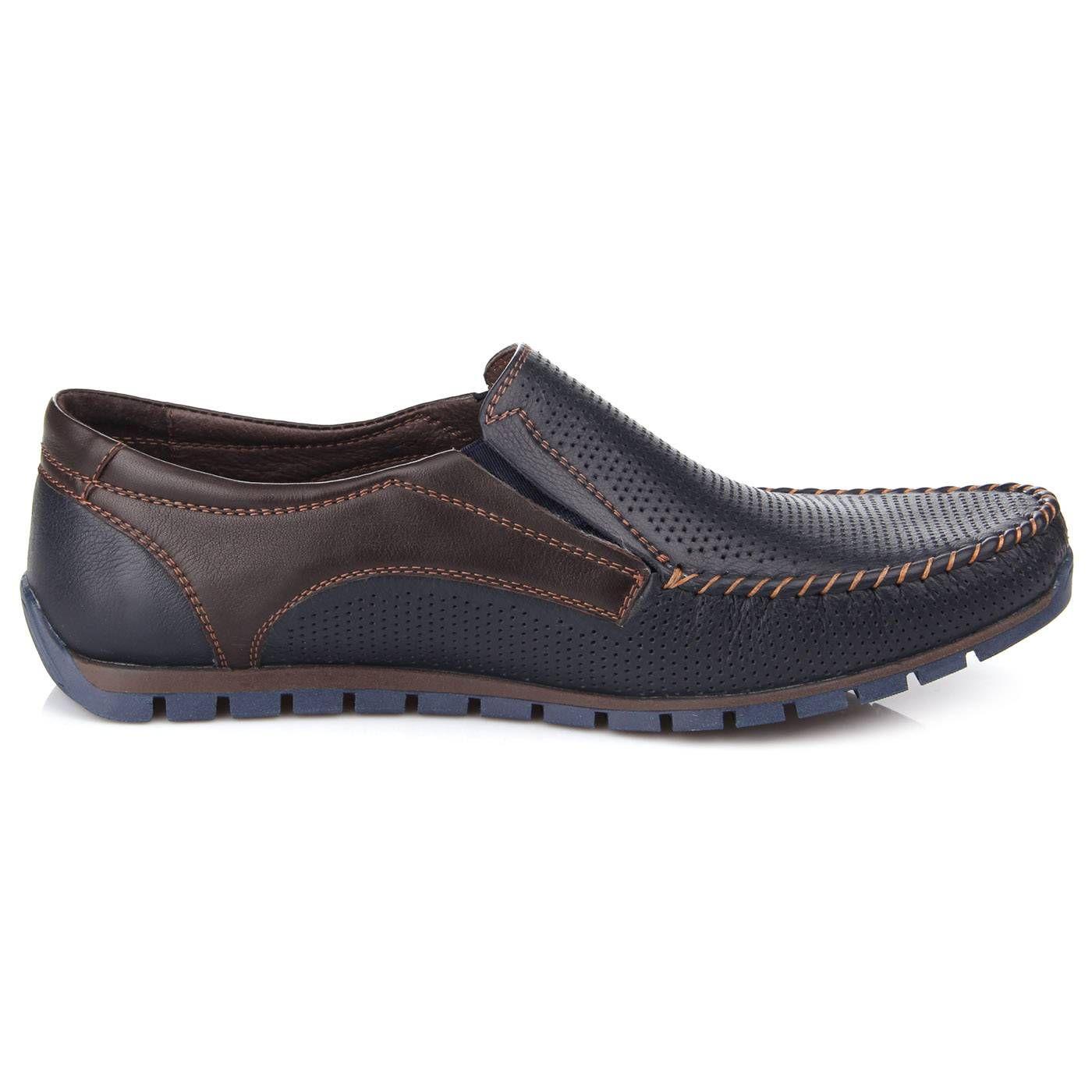 Pour Homme Noir/Bleu en simili cuir tissé Vamp Mocassins Casual Flâneur  Chaussures Antidérapant sur la conduite - Noir - noir, - Chaussures xposed …