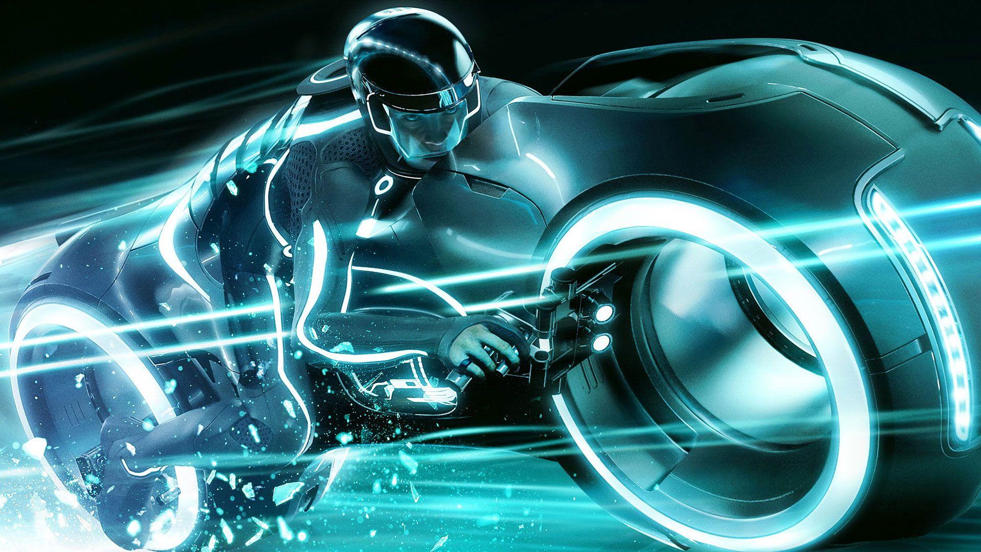 Hd Wallpapers 1080p Tron Legacy Hd 1080p Wallpapers Hd Wallpapers Tron Legacy Tron Bike Tron
