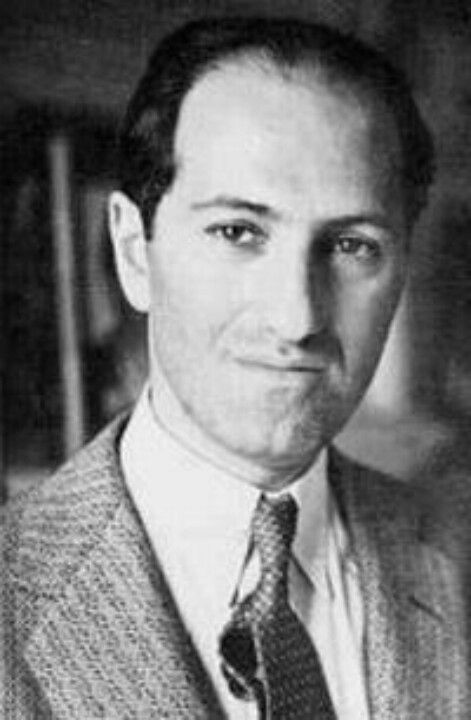 """""""Life is a lot like jazz - it's best when you improvise.""""  ― George Gershwin"""