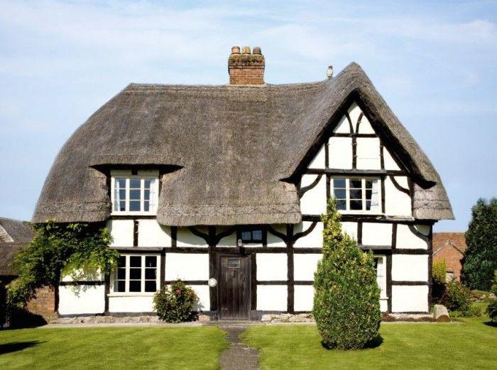 Homes Through The Ages Tudor Georgian Victorian