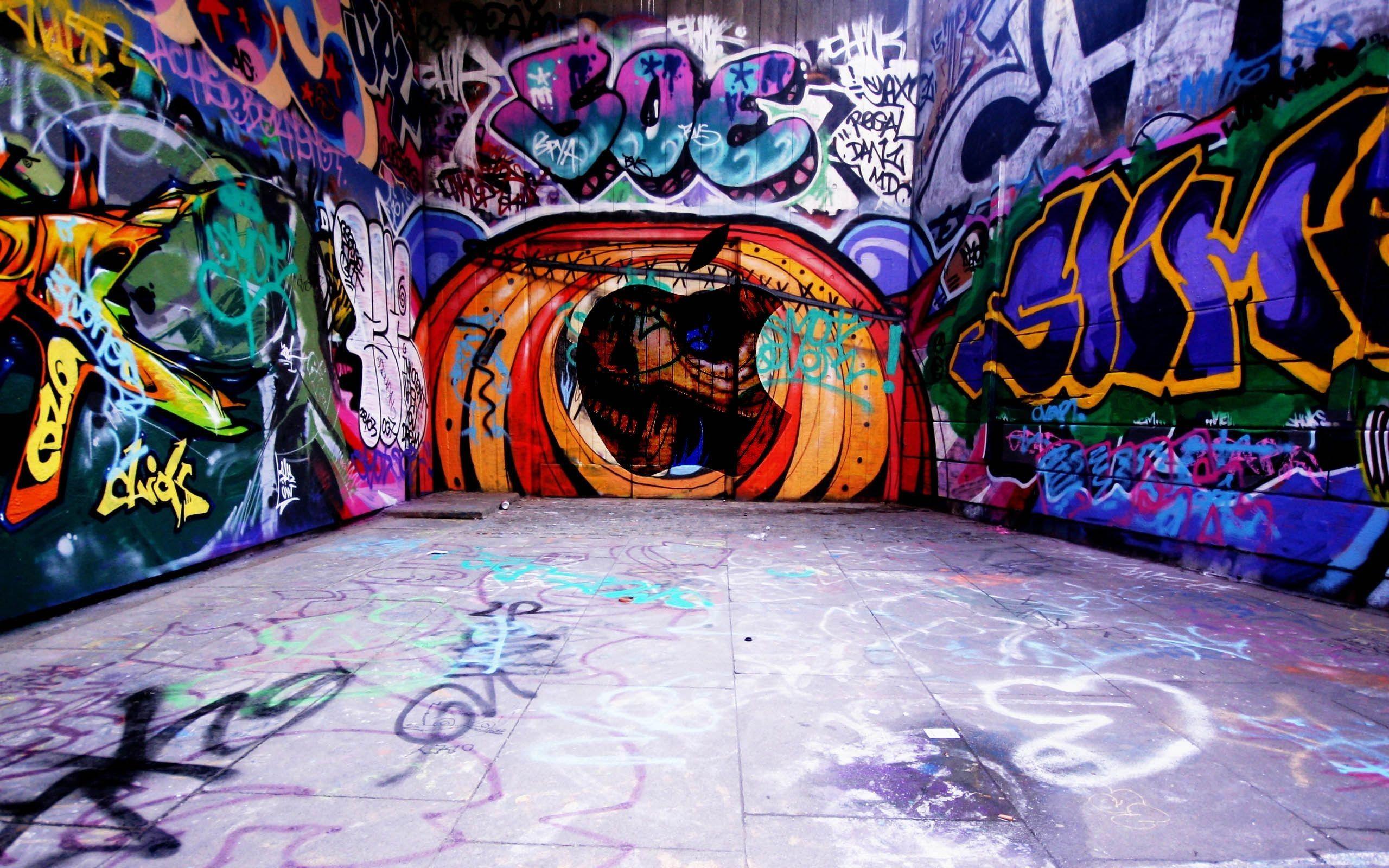 10 Latest Street Graffiti Wallpaper Hd Full Hd 1920 1080 For Pc Desktop Graffiti Pictures Art Deco Wallpaper Wall Art Wallpaper