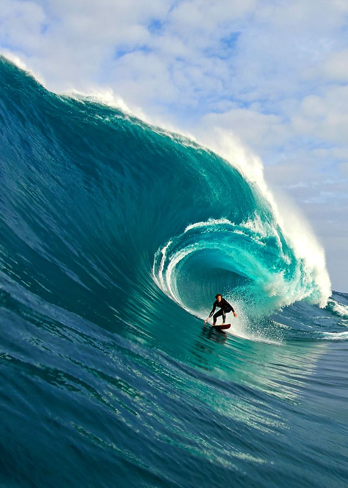 Brad Norris... Photo: Russell Ord...