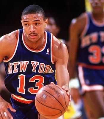 New York Knicks: The Top 5 Point Guards in Team History | Bleacher Report