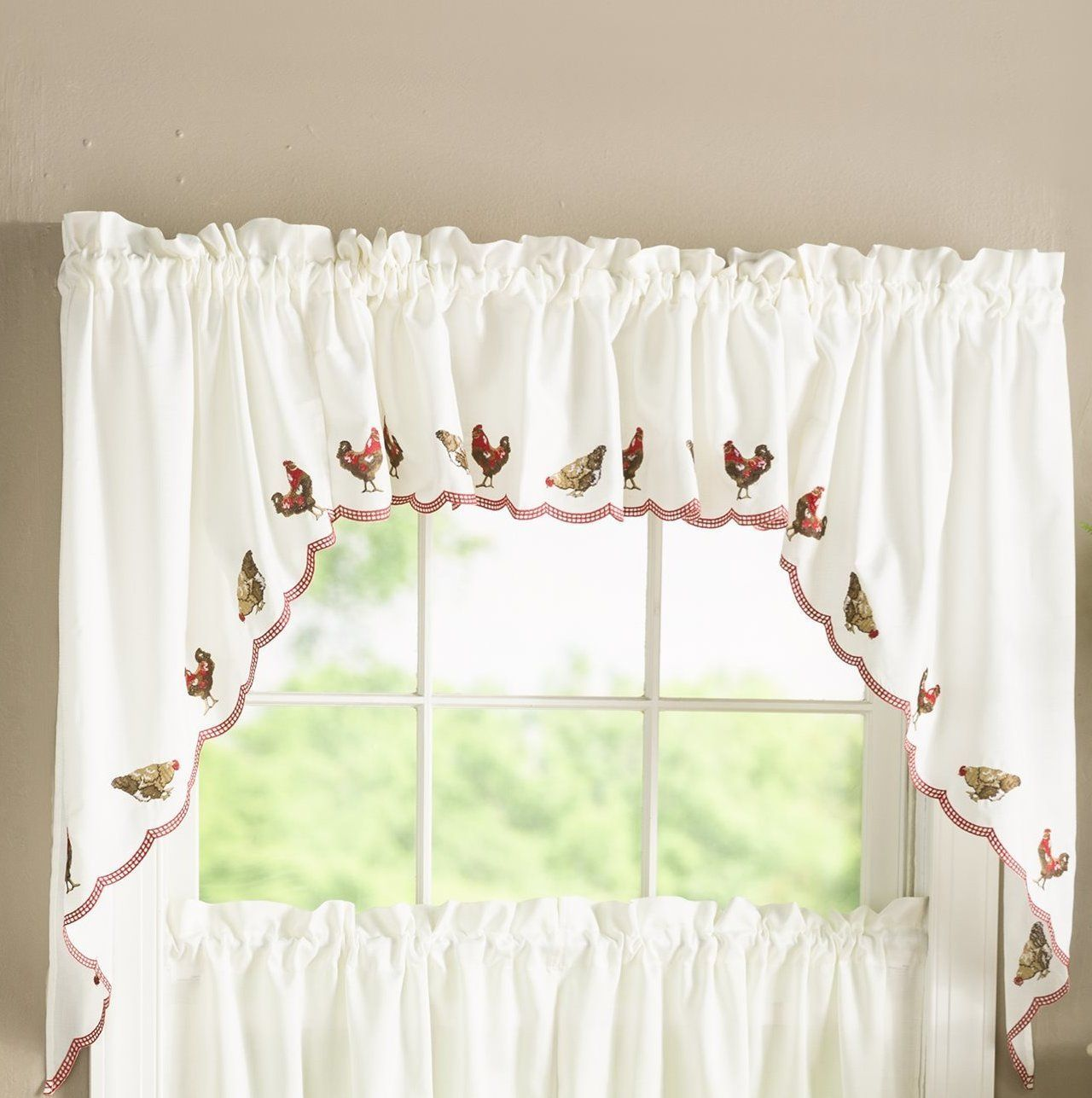 Best Farmhouse Valances Discover The Best Farm Home Style Valances And Window Treatments For Your Farmhouse Window Treatments Farmhouse Valances House Styles