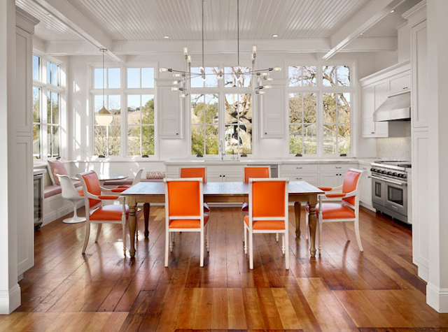 Wine Country Crush Bevan Associates With Images Farmhouse Dining Room Farmhouse Kitchen Colors Kitchen Design
