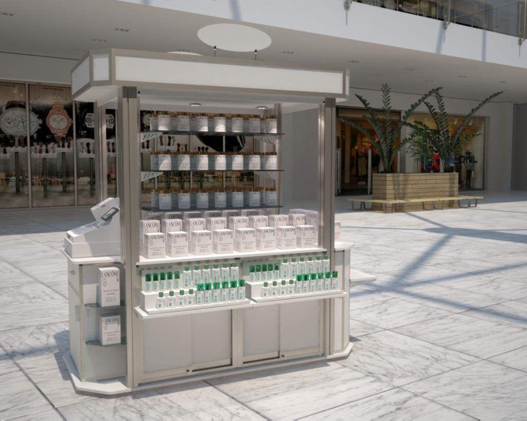 Rmu Retail Merchandising Units And Kiosk Solutions