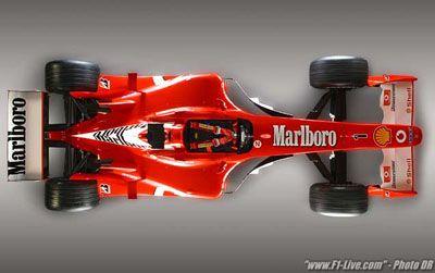 Ferrari F2003 Ga In 2020 Ferrari Formula 1 Car Ferrari F1