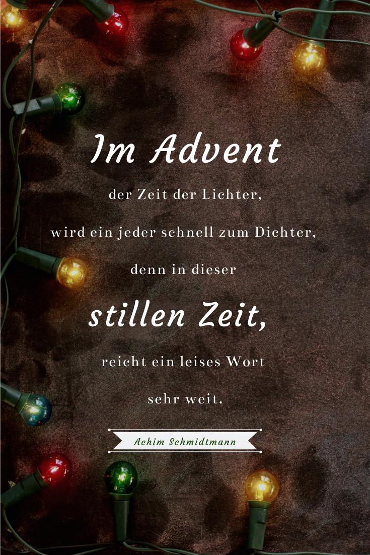 Advent Advent Ein Gedicht Weihnachten Grusse Zur Weihnachtszeit Weihnachtsspruche