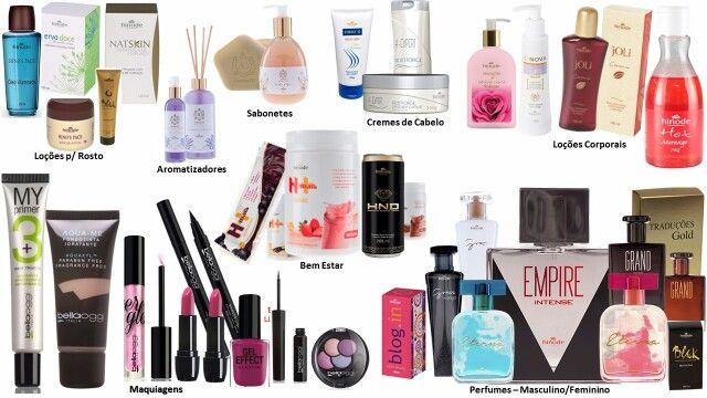 ¬>Produtos de Cosméticos de excelente qualidade, com ótima e longa fixação...  **Perfumes importados; Cremes em base, Pôs barba, desodorantes, Maquiagens importadas (origem Italiana); óleo em creme, esmaltes, gel redutor, shakes, e MUITOOOO mais...  -> Peça o seu pelo link   http://www.hinodeonline.net/00971360