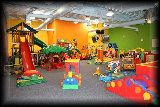 Child 39 s play temecula family entertainment center for Indoor playground design ideas