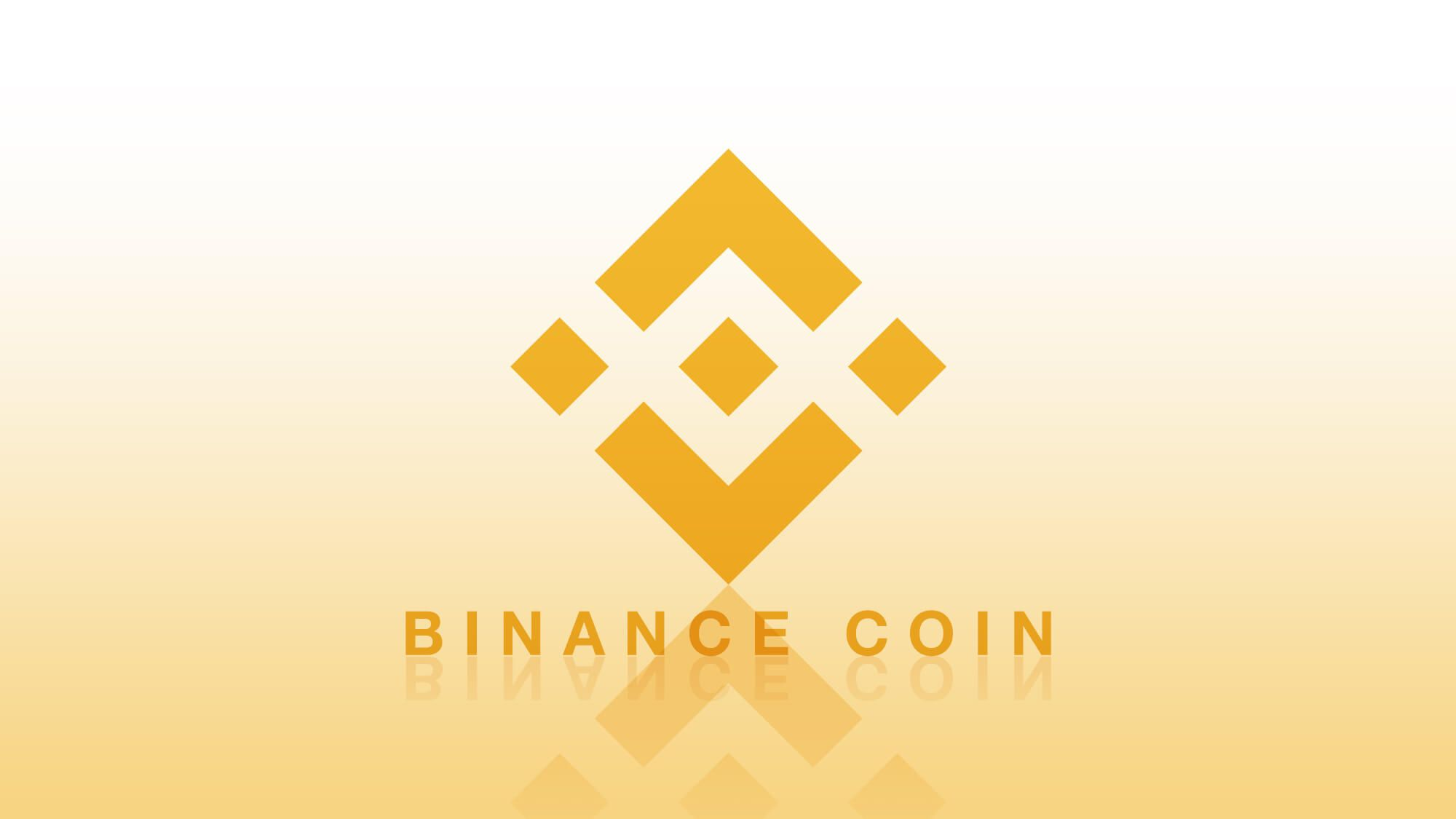 Binance Coin is the native cryptocurrency of the Binance ...