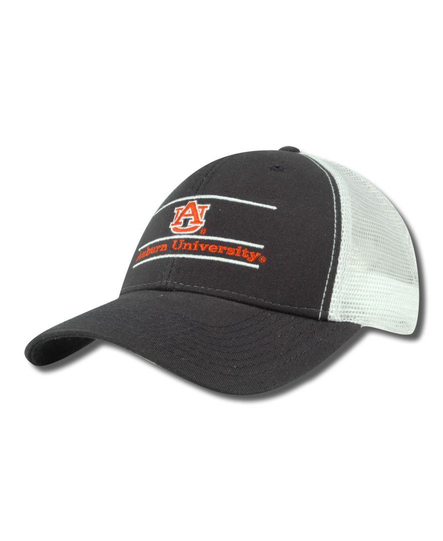 b19da8f18b1 Game Auburn Tigers Mesh Bar Cap