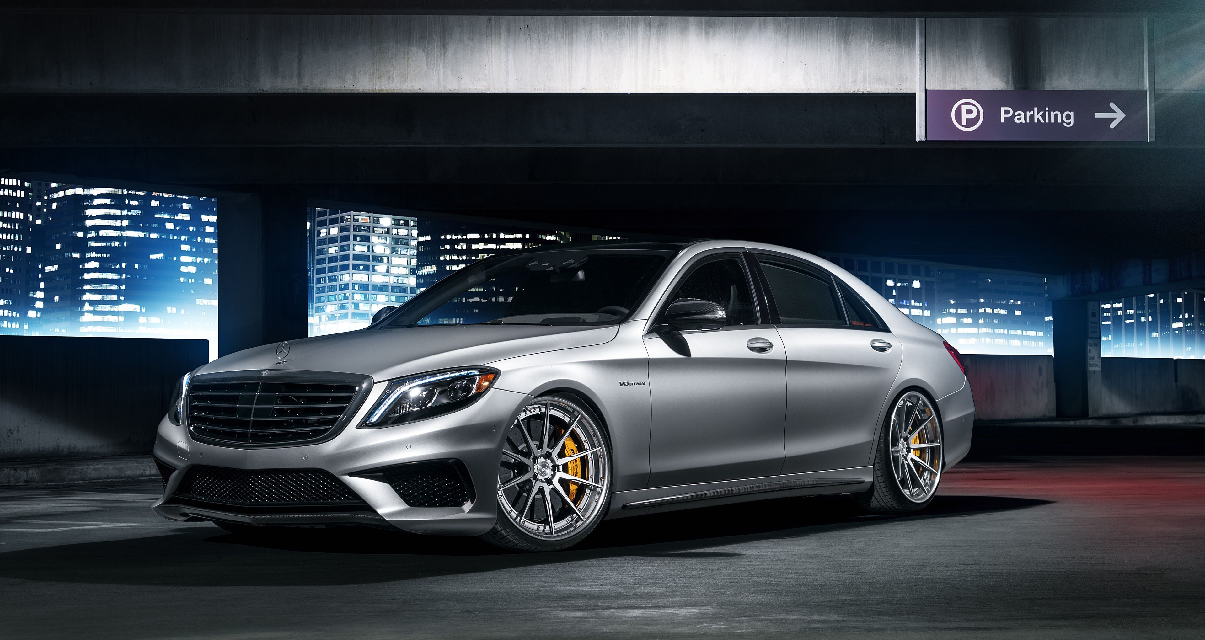 Pin By Wallpaper4rest On Cars Mercedes Amg Mercedes Mercedes S63