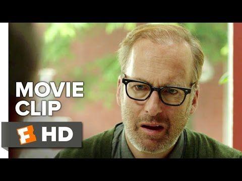 Boulevard Movie CLIP - Black Eye (2015) - Bob Odenkirk, Robin Williams Drama HD - http://www.blurayflix.com/boulevard-movie-clip-black-eye-2015-bob-odenkirk-robin-williams-drama-hd/
