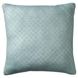 Threshold™ Foil Print Pillow - 18x18