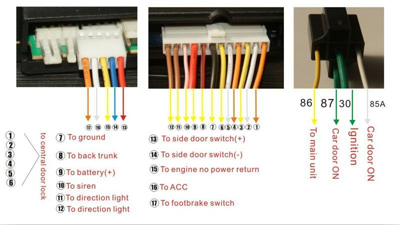 Car Alarm Wiring Diagram Toyota from i.pinimg.com