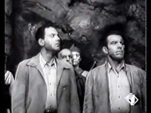 Nel tempio degli uomini talpa - 1956 Virgil W. Vogel - film completo