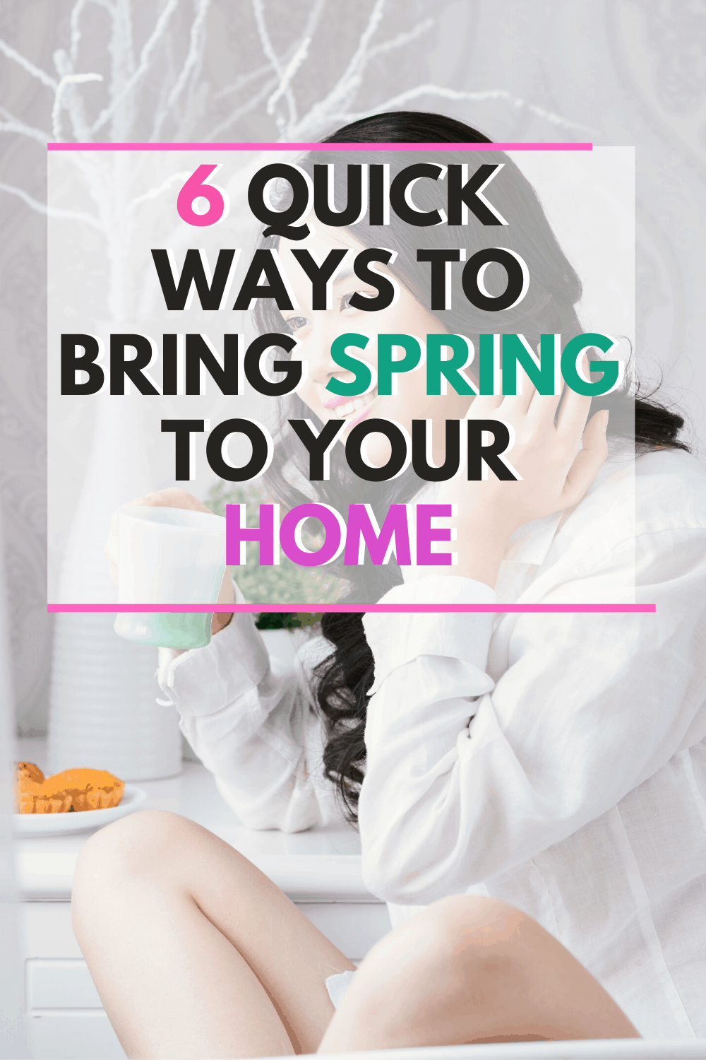 pin on best of my stay at home adventures on fast and easy ways to refresh your home on a budget id=84851