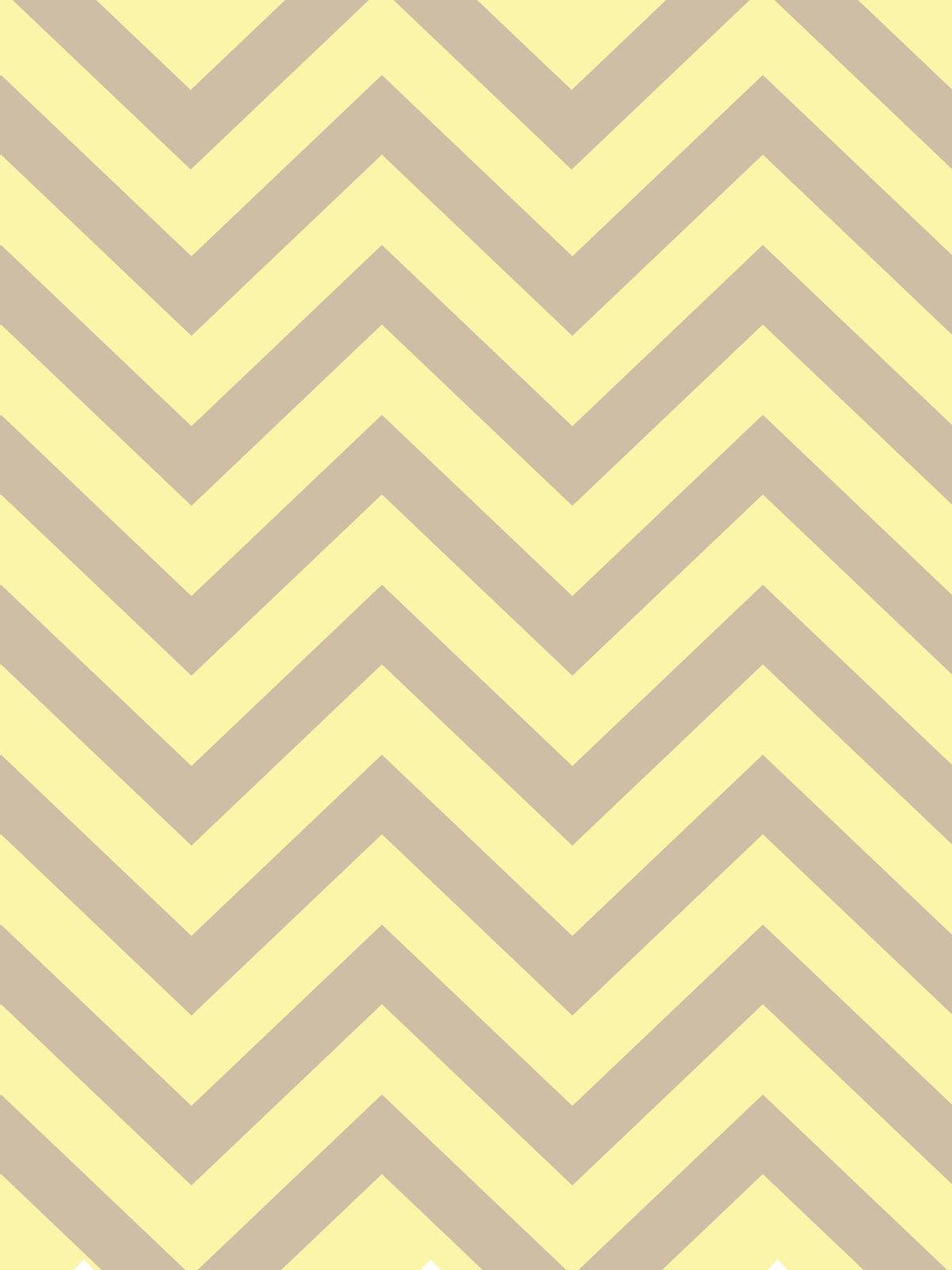Chevron Light Yellow Sand Chevron Phone Wallpapers Chevron Wallpaper Pattern Wallpaper