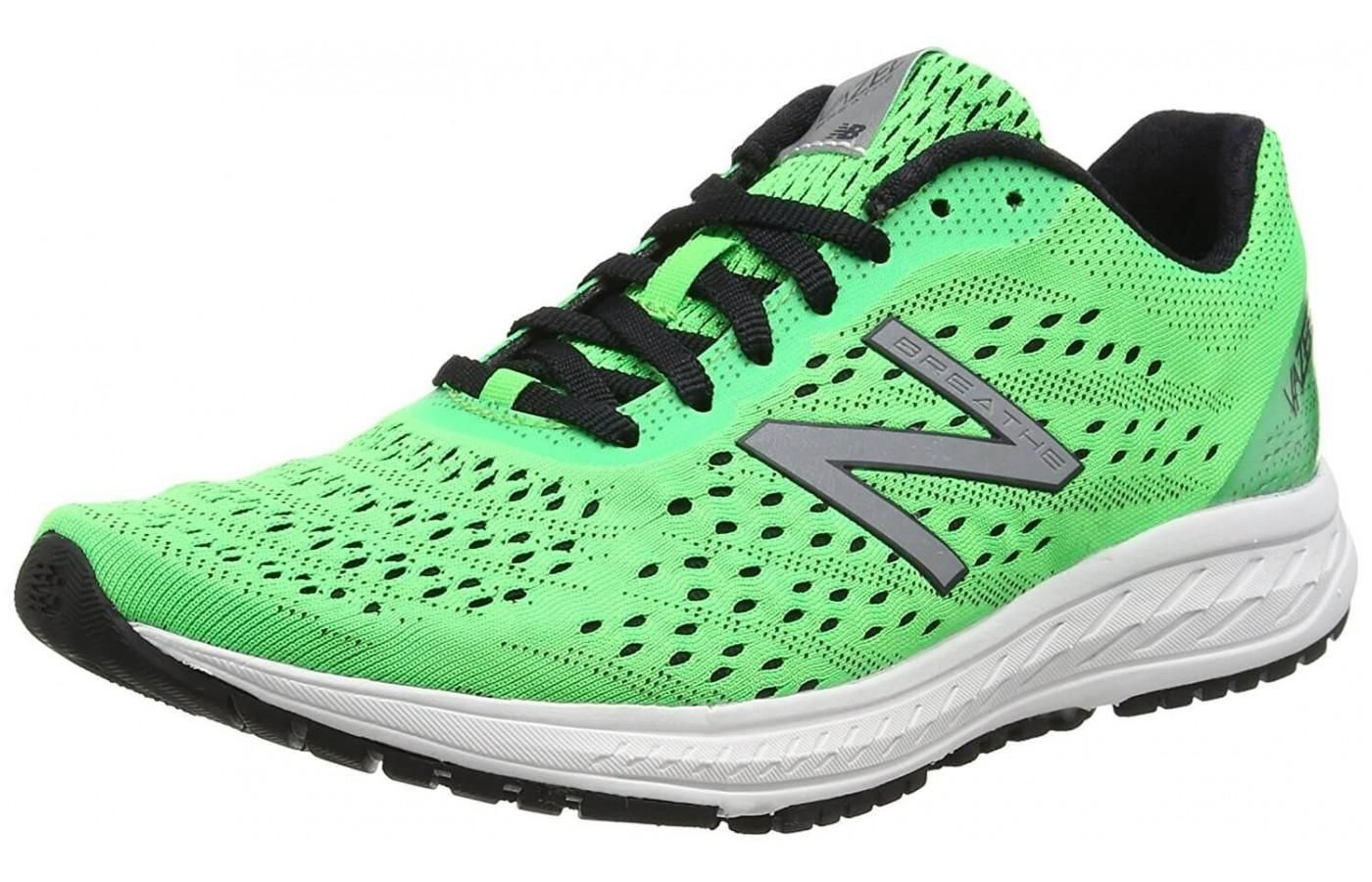 New Balance Vazee Breathe V2 With Images New Balance Men New Balance Running Shoes