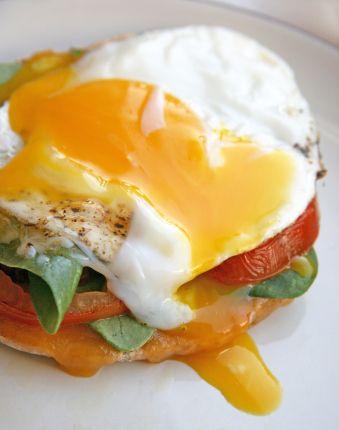runny yolk :: [naturalnoshing]