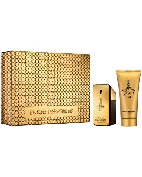 Neu: 1 Million Coffret - Duft Set für Herren von Paco Rabanne bei parfum.de