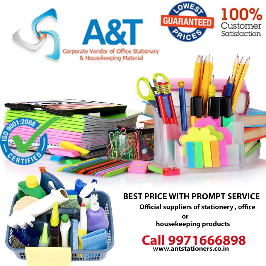 Promotional Stationery Items