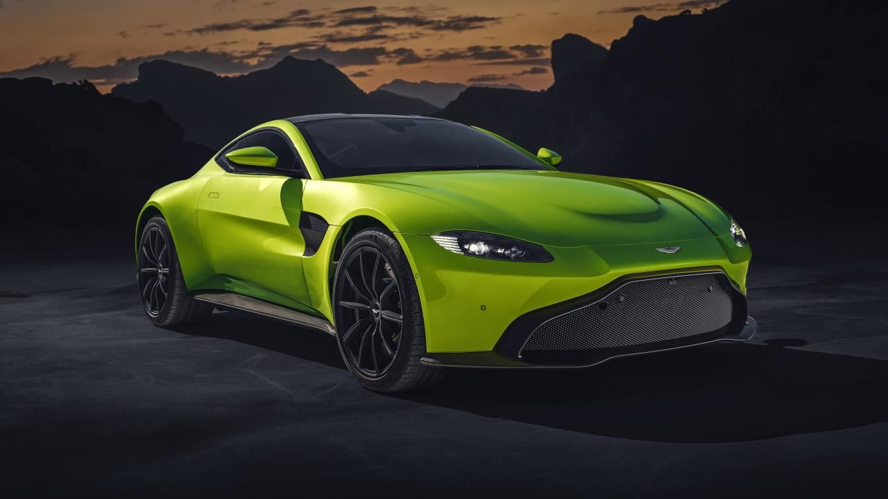 This Is The All New Aston Martin Vantagehttps://www.topgear.com