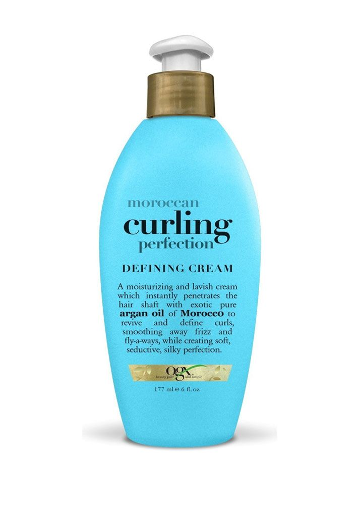 The Best Curl Defining Products For Textured Hair Ogx Hair Products Curly Hair Styles Textured Hair