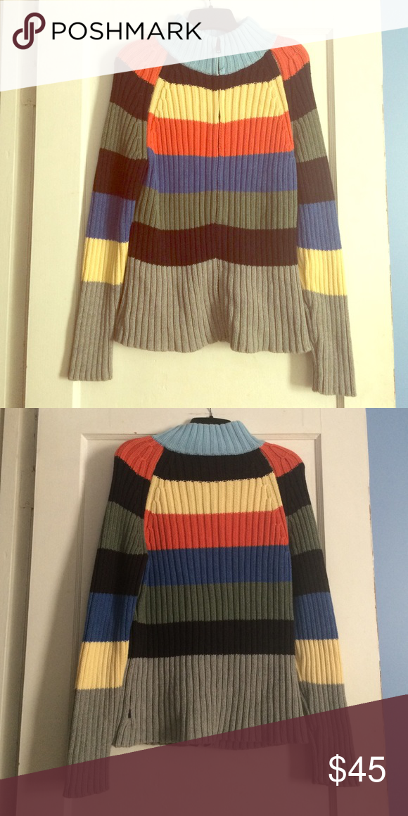 Tommy Hilfiger Cable Knit Sweater. Heavy Cable Knit sweater. NWOT. Accepting offers 😊 Tommy Hilfiger Sweaters