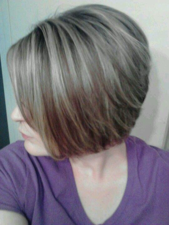 stack bob hair & beauty