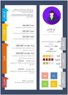 تحميل سيرة ذاتية عربية وورد فارغة وجاهزة للتعديل والطباعة Free Resume Template Word Resume Template Word Resume Template Free