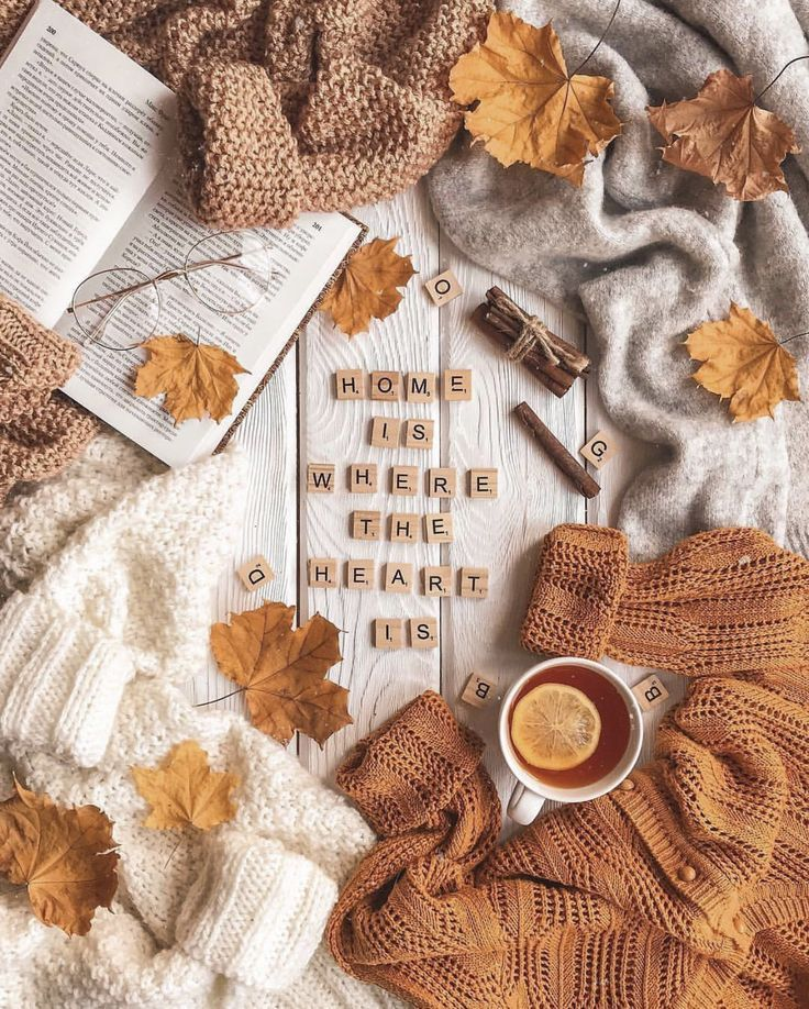 inspiration #helloautumn
