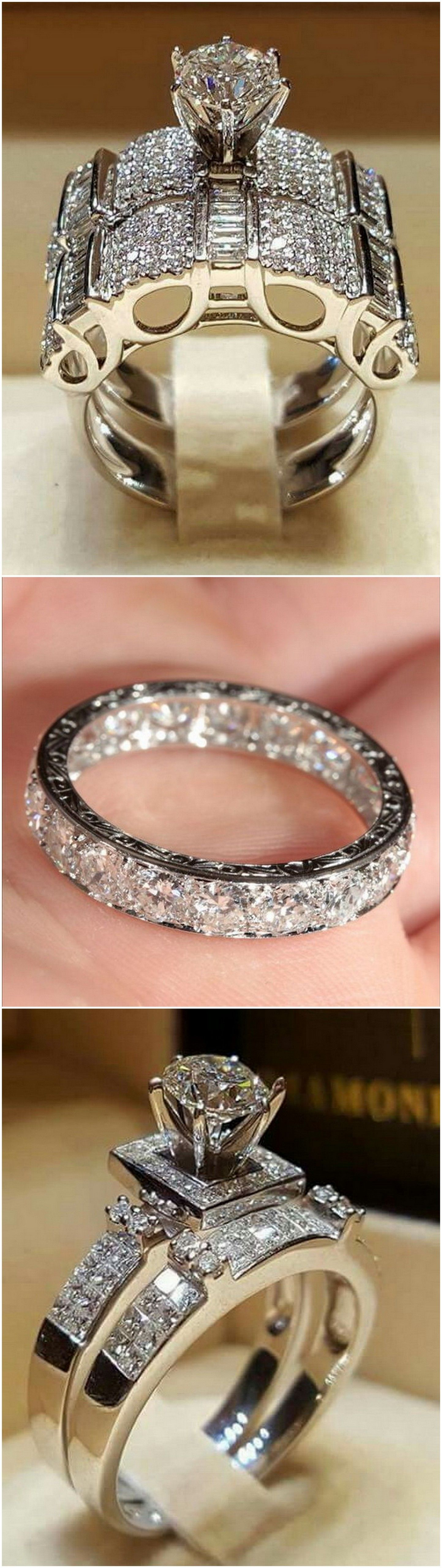 popular cut most for wrap princess rings wedding ring medieval
