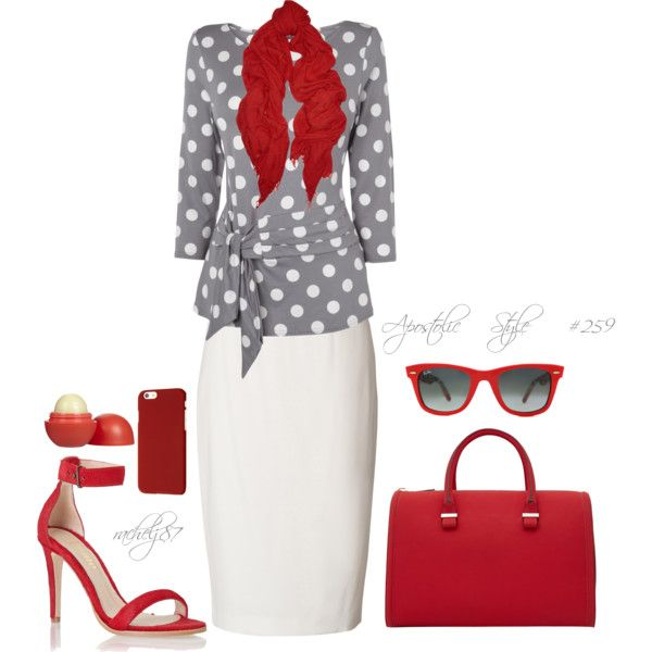 A fashion look from December 2014 featuring Phase Eight blouses, Burberry skirts and The Mode Collective sandals. Browse and shop related looks.