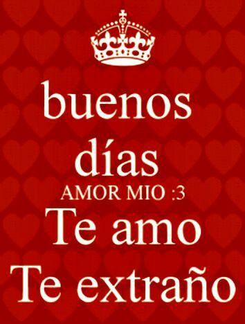 Frases Amor Con Imagenes Imagenes Buenos Dias Amor Buenos