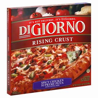 1 00 1 Digiorno Rising Crust Pizza Coupon Only 3 75 Dollar General Rising Crust Pizza Rising Crust Pizza Coupons