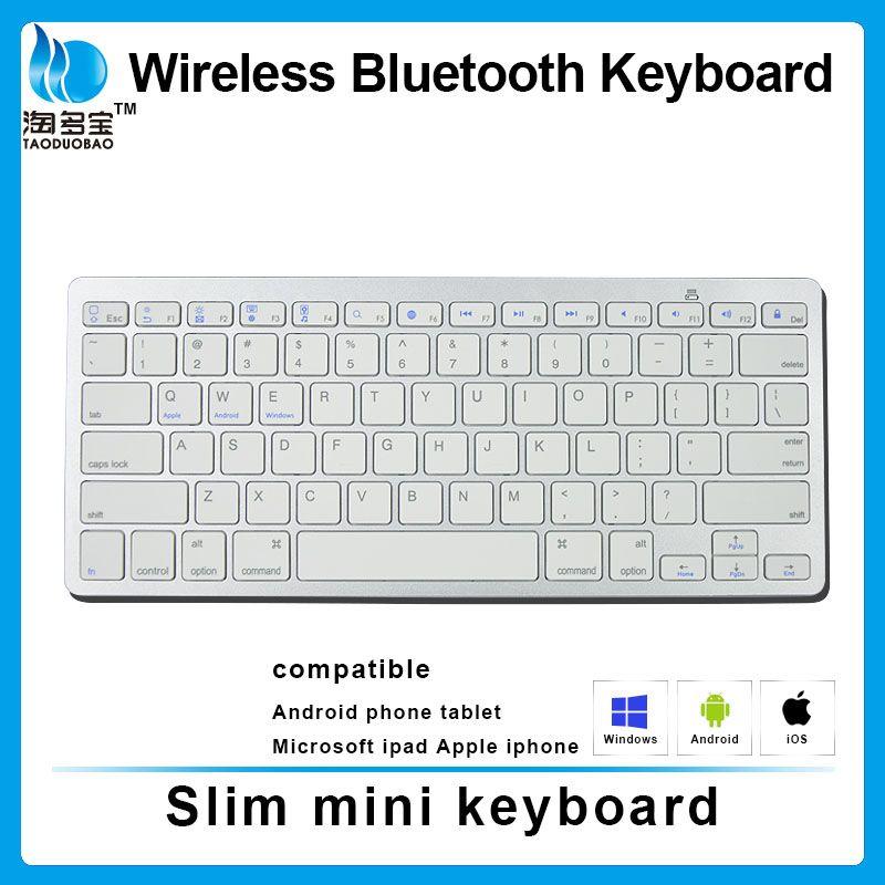 bluetooth keyboard Android usb port mini wireless bluetooth keyboard for android