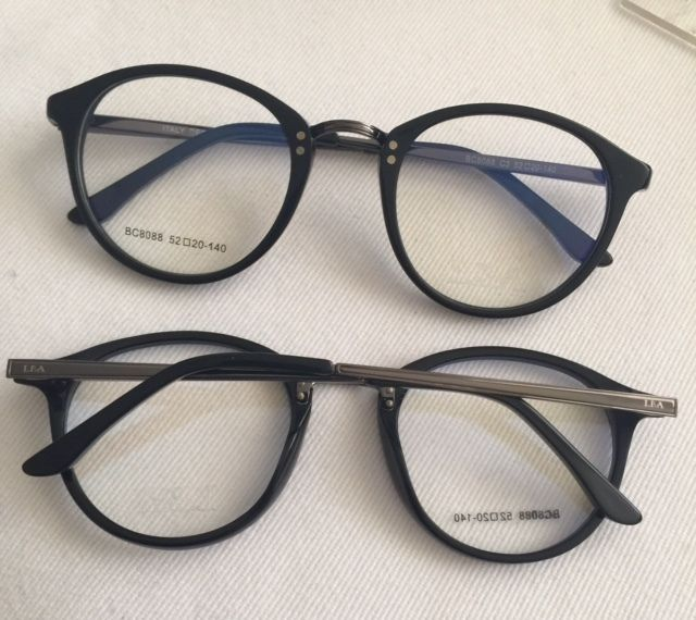 Armacao de Grau Balls Black   oculos   Pinterest   Glasses, Eyewear ... a613d9f90f