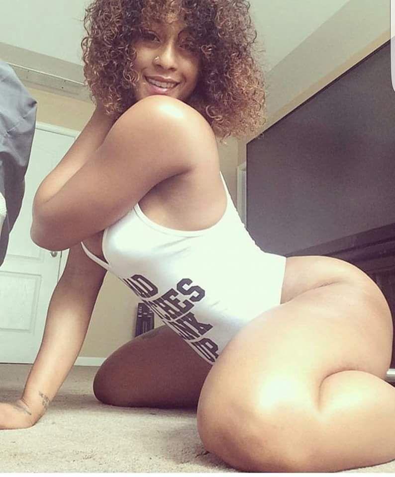 Ebony booty compilation