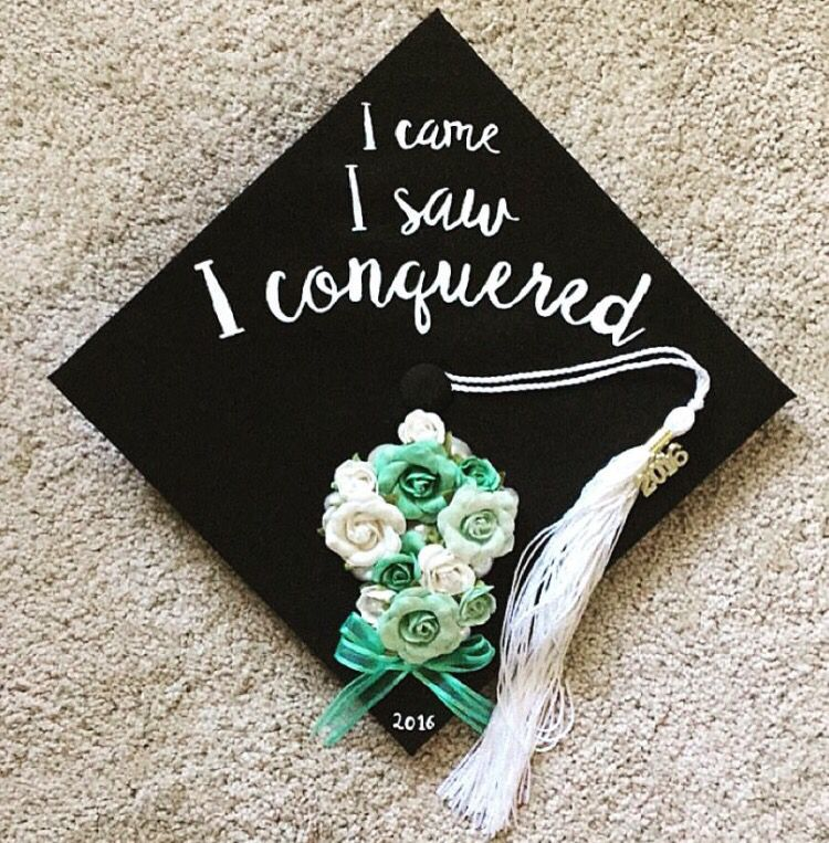 Grad cap quote Grad cap, Grad cap designs, Cap college