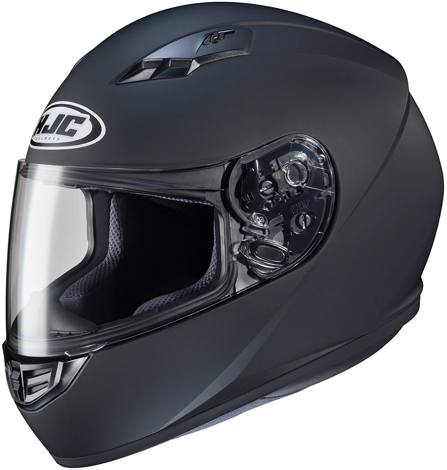 Hjc Helmets Cs R3 Unisex Adult Full Face Matte Motorcycle Helmet
