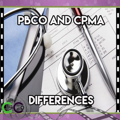 pbco and cpma Differences | Medical Coding Certification | Pinterest ...